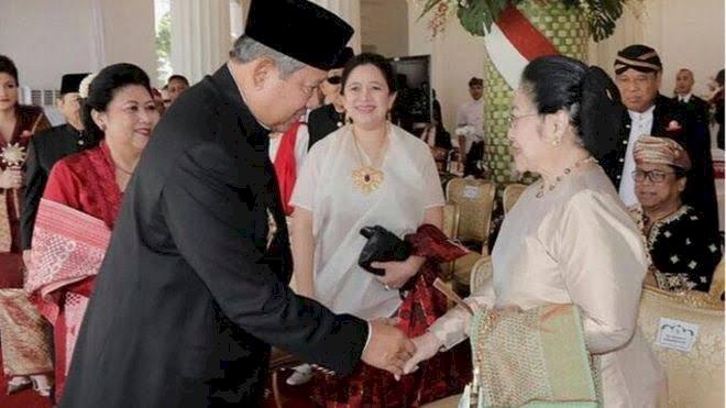 Andi Arief Sebut Mega Diduga Dendam ke SBY, PDIP: Bukan Ketoprak Joko Tingkir Bung!