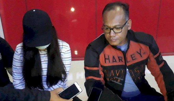 Begini Pengakuan PA, Finalis Puteri Pariwisata Indonesia yang Terciduk Prostitusi Online