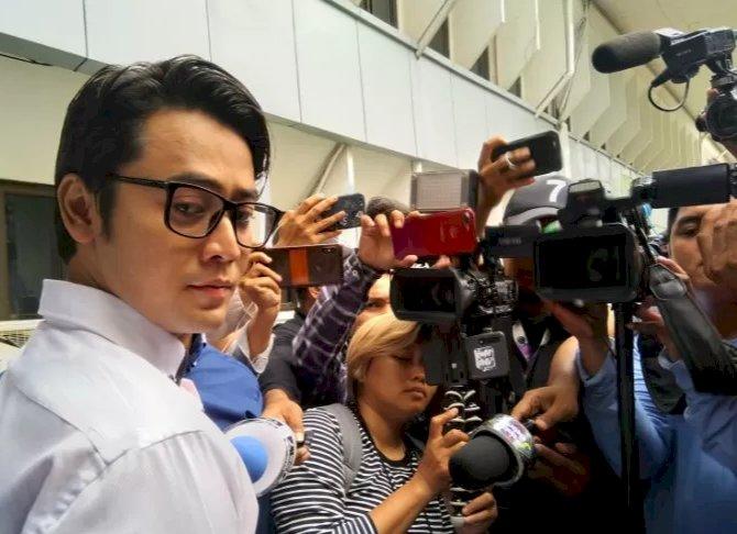 Kris Hatta Jalani Sidang Agenda Saksi dari JPU