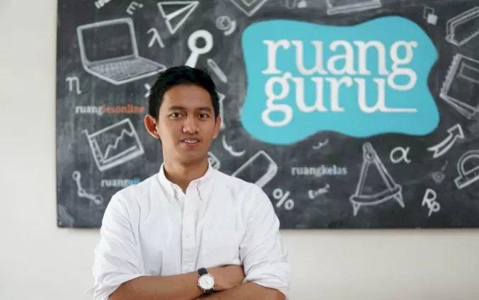 Startup Ruangguru Kini Berselancar di Vietnam
