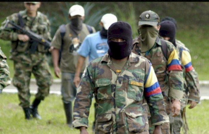 Lima Pengawal Suku Kolombia Diduga Terbunuh Pemberontak