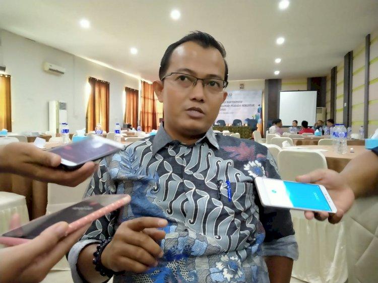 Putusan DKPP Terhadap KPU Dan Bawaslu Bungo, Fahrul Rozi : Ini Harus Jadi Pelajaran