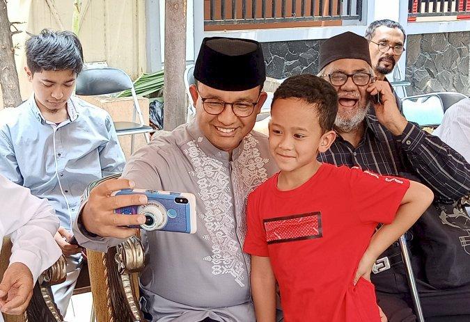 Polemik Aibon di DKI Jakarta Rp82 Miliar, Untuk Siapa dan Salah Siapa?