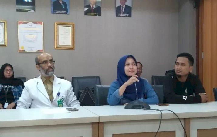Dokter Sebut Biaya Operasi Pemisahan kembar Siam Ardi dan Ardan Rp1,1 Miliar