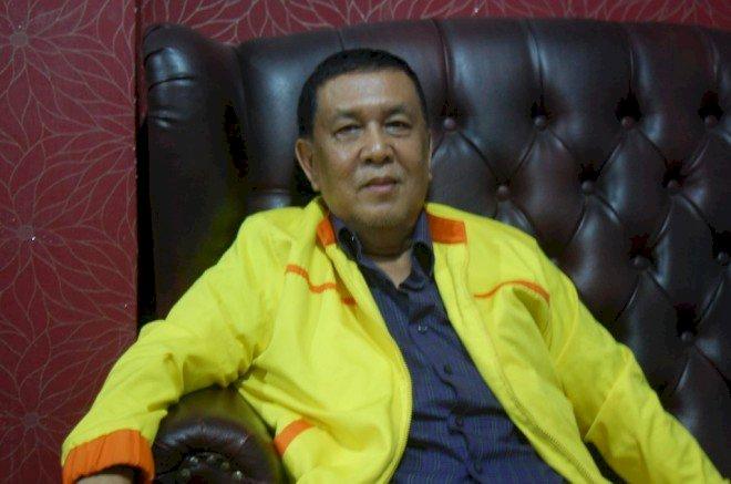 Bertemu Tommy Soeharto Tanpa Pamit, Ketua DPD Berkarya Bungo Bakal Dipecat