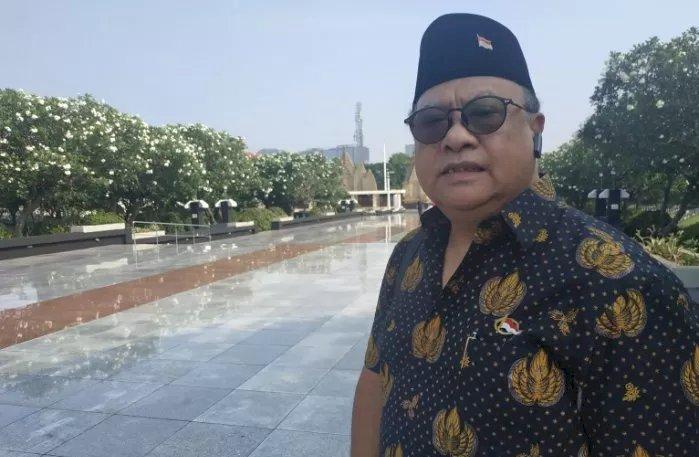 Butuh Sehari, Basuki Rachmat Paling Cepat Dianugerahi gelar Pahlawan Nasional
