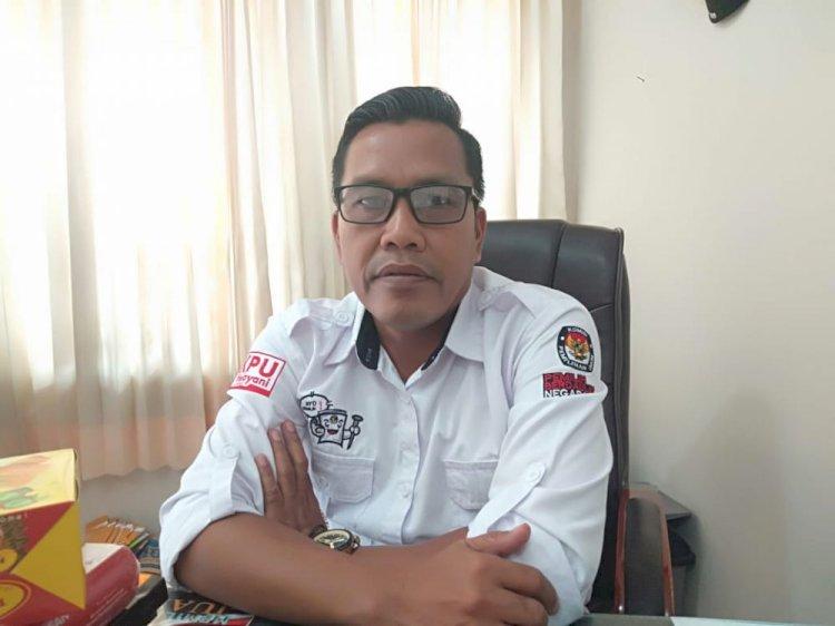 Launching Tahapan Pilgub, KPU Provinsi Jambi Siapkan Hadiah Puluhan Juta
