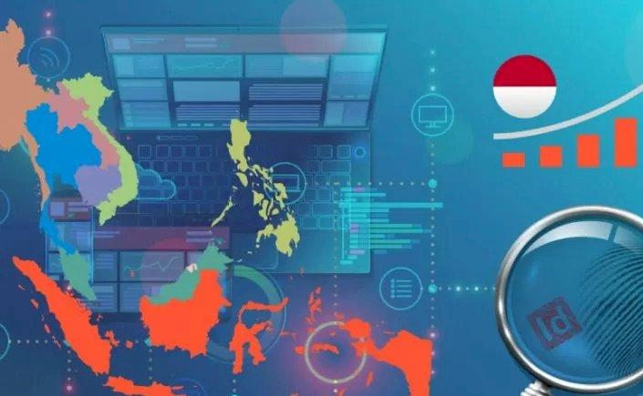 Domain .id Pertumbuhan Tertinggi dan Tercepat di Asia Tenggara