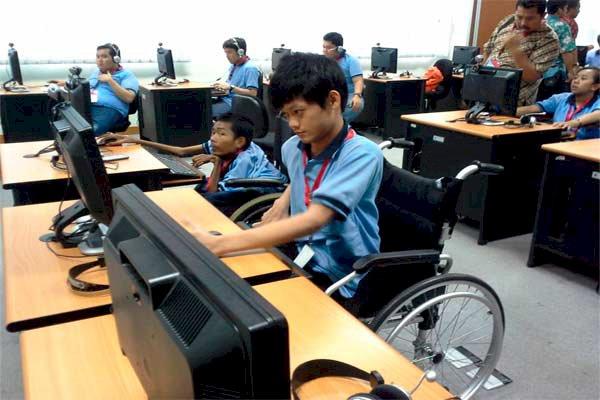 Tanjab Barat Siapkan 3 Formasi Untuk Disabilitas