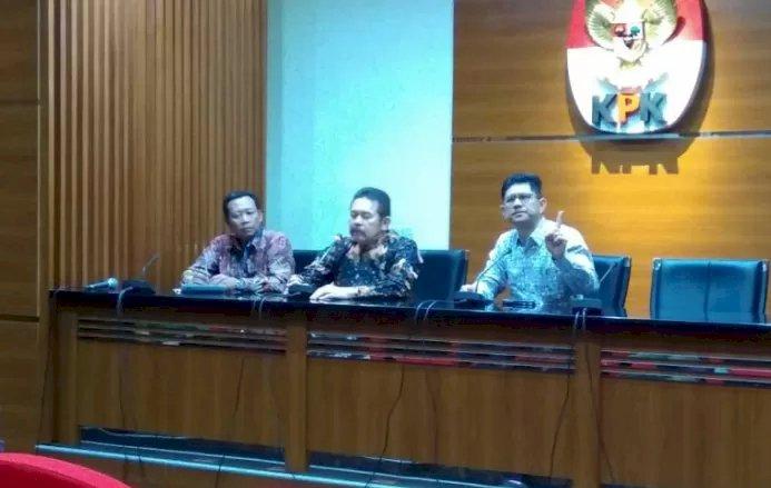 Jaksa Agung Burhanuddin Sempatkan Diri Bertemu Semua Jaksa bertugas di KPK
