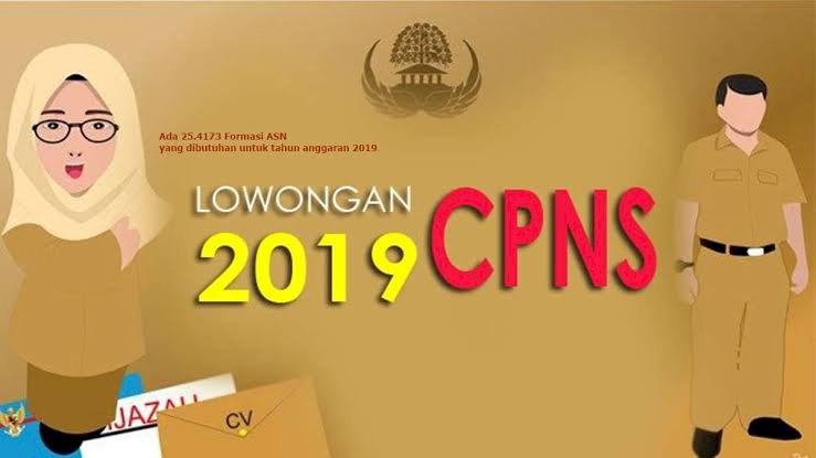 Tanpa Formasi Guru, Muarojambi Tetap Rekrut CPNS