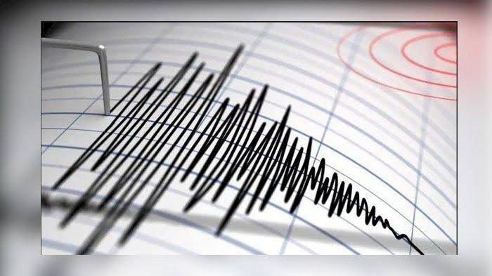 BREAKING NEWS! Gempa Magnitudo 5,9 Guncang Maluku Utara, BMKG: Tak Berpotensi Tsunami