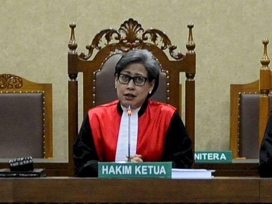 Calon Hakim Agung Artha Setuju Koruptor Dihukum Seumur Hidup, Bandar Narkoba Eksekusi Mati