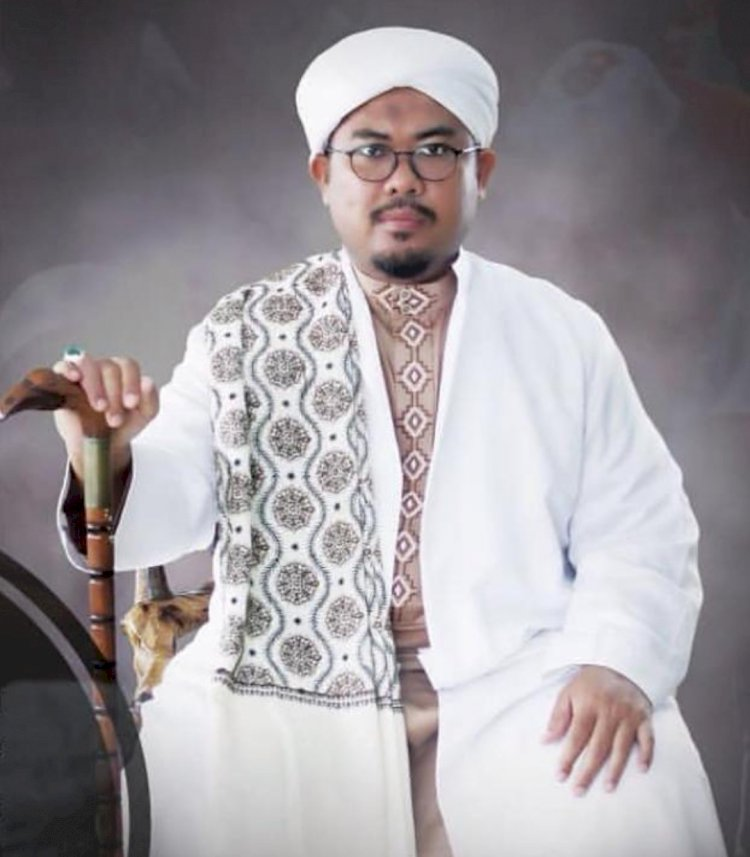 Ustadz Ahmad Taufik Hasnuri Wafat