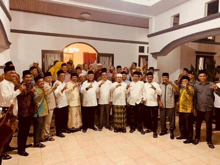 5 Tahun Tak Berpenghuni, Akhirnya Rumdis Ketua DPRD Sarolangun Ditempati