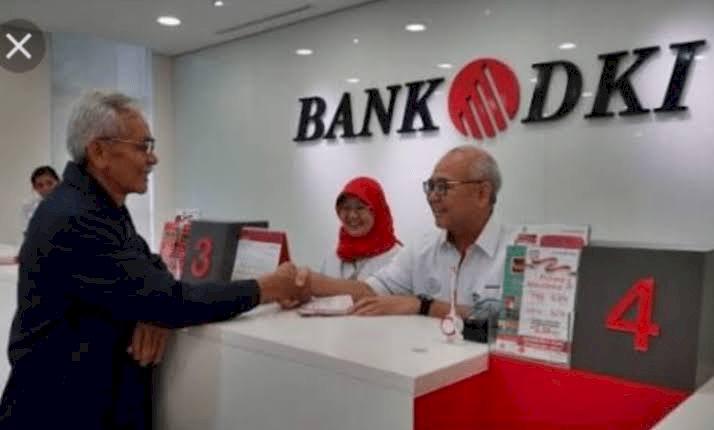 Lima Oknum PTT Satpol PP Terlibat Pembobolan Uang di Bank DKI Dipecat