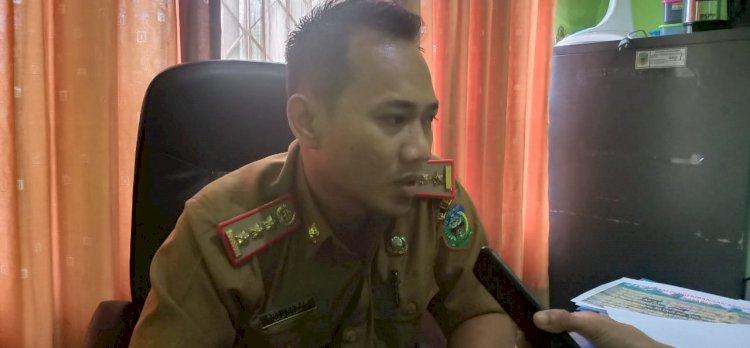 DPTHP Sarolangun Warning Pengecer Pupuk Bersubsidi