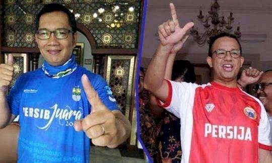 Ridwan Kamil Tumbang Versus Anies Pemilihan Ketua APPSI