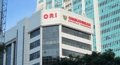 Ombudsman RI Umumkan Hasil Survey Kepatuhan Instansi Pemerintah