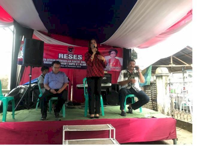 Pasca Ditutup, Anggota DPRD Kota Jambi Ini Janji Akan Jadikan 'Pucuk' Kampung Kreatif