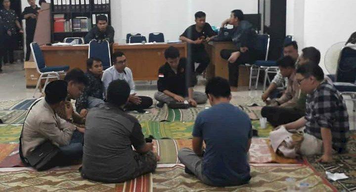 BREAKING NEWS! Heri Kusnadi Ketua Wilayah Pemuda Muhammadiyah Jambi Terpilih