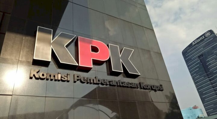 Dugaan ASN Merangin Main Proyek PMII dan HMI Surati KPK