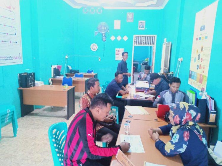 Kurang Peminat, Bawaslu Tanjab Barat Perpanjang Pendaftaran Panwascam di Tiga Kecamatan Ini