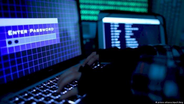 Server Keuangan Tanjab Barat Jebol Diserang Hacker, Ini Kata BKAD