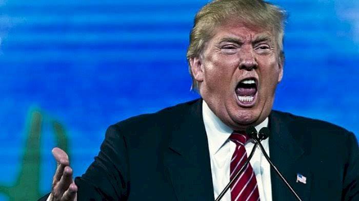 Gedung Putih Tolak Hadiri RDP Pemakzulan Trump