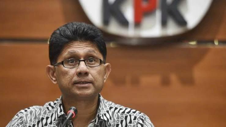 Jokowi Sebut Sporadis, KPK: Sporadisnya Dimana?