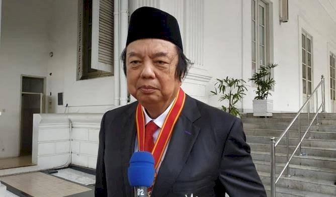 Ada Nama Wiranto dan Dato' Sri Tahir Jadi Wantimpres