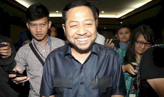 Soal Novanto Dapat Sel 'Enak' di Cipinang, Begini Bantahan Ditjen PAS