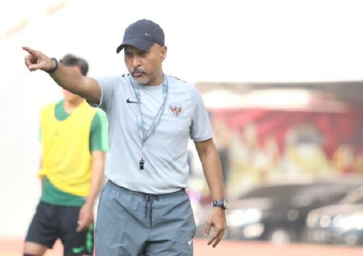 Tolak Jadi Asisten Pelatih Shin Tae-yong, Fakhri: Kami Bukan Orang Gagal!