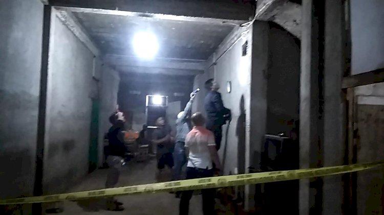Breaking News!!! Janda Tukang Masak dan Anak Gadisnya Ditemukan Tewas di Kamar Gudang PT MBP