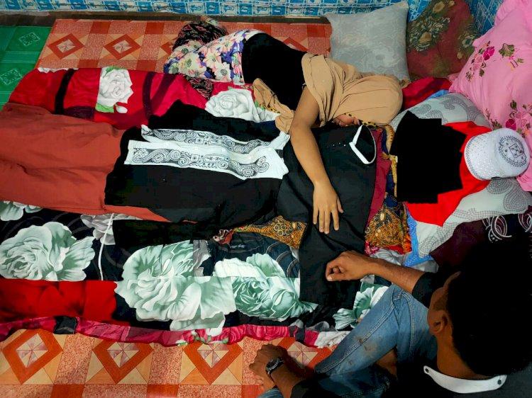 PETI Kembali Telan Korban, 2 Warga Tewas di Batang Asai Sarolangun