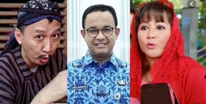 Dewi Tanjung & Abu Janda Mau Demo Anies, Fahira Idris: Bukan Aspirasi Wakili Warga Jakarta