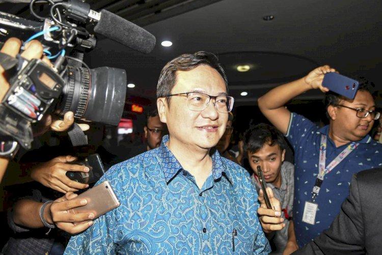 Hary Prasetyo & Benny Tjokro Ditahan Kejagung dalam Kasus Jiwasraya