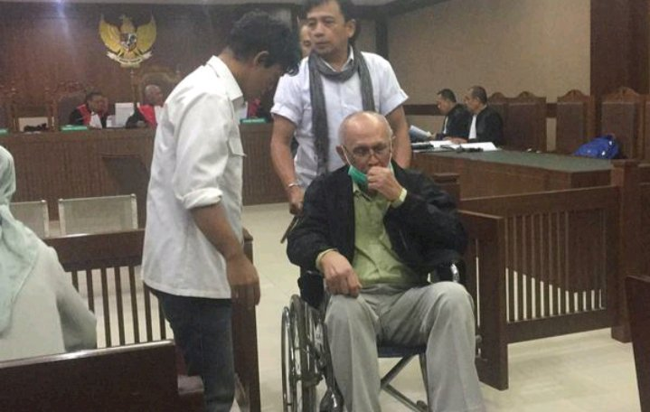 Kivlan Zen Curhat Soal Rekannya Prabowo Subianto Kenapa Jadi Menhan