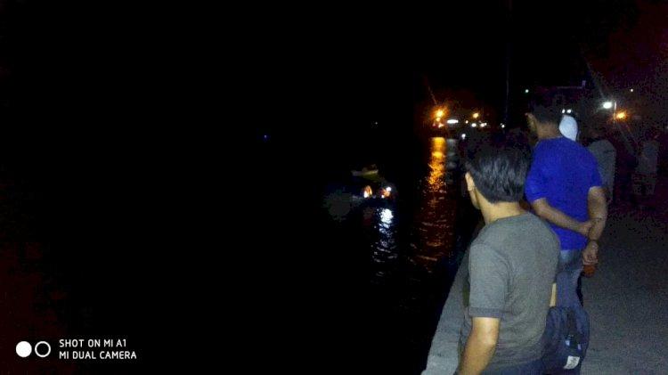 Pencarian Pemuda Tenggelam di Kualatungkal Libatkan 'Orang Pintar', Ini Hasil Penerawangannya