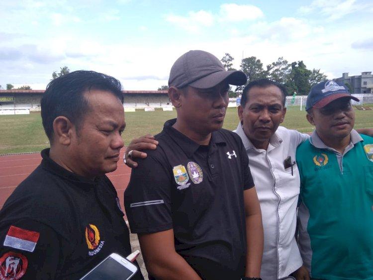 Taklukan Kesebelasan Bungo, Muarojambi ke Semifinal Gubernur Cup 2020