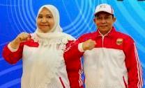 Hadapi Kerinci di Semifinal, Bupati Muarojambi Ajak Warganya Ramaikan Stadion Tri Lomba Juang