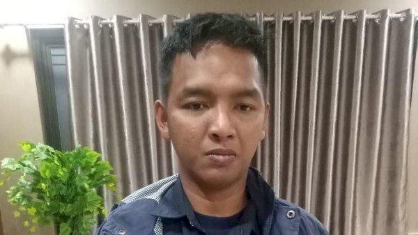 Begini Tampang 'Begal Bokong' Mahasiswi yang Viral di Jakarta Timur