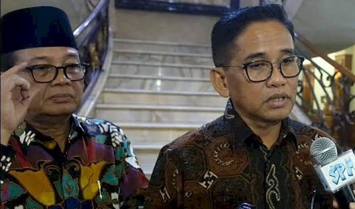 Fachrori Jajaki Tiga Nama Calon Pendamping, Ada Nama Ketua DPW PAN
