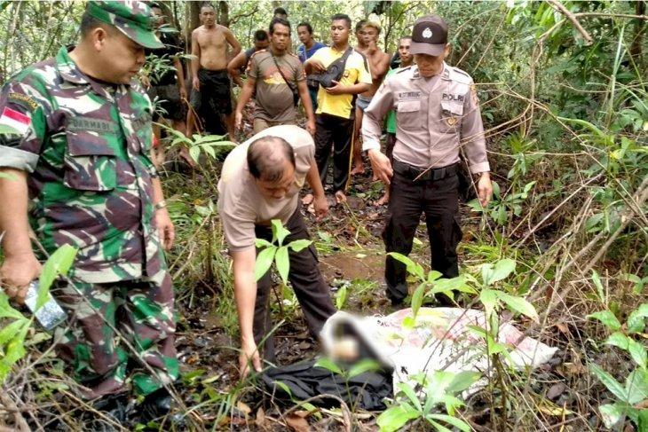Mayat di Dalam Karung Itu Ternyata Siti, Pembunuhnya Pun Perempuan