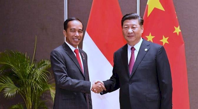 Presiden China Xi Jinping Telepon Jokowi Perang Lawan Corona, Meski Menewaskan Lebih 1.000 orang