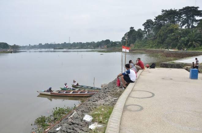 Sempat Mendapat Penolakan dari 2 RT, Pelebaran Jalan di Kawasan Danau Sipin Akhirnya Disetujui