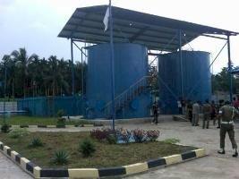 Pelayanan Air Bersih di Tanjab Timur Belum Maksimal, Ini Penyebabnya