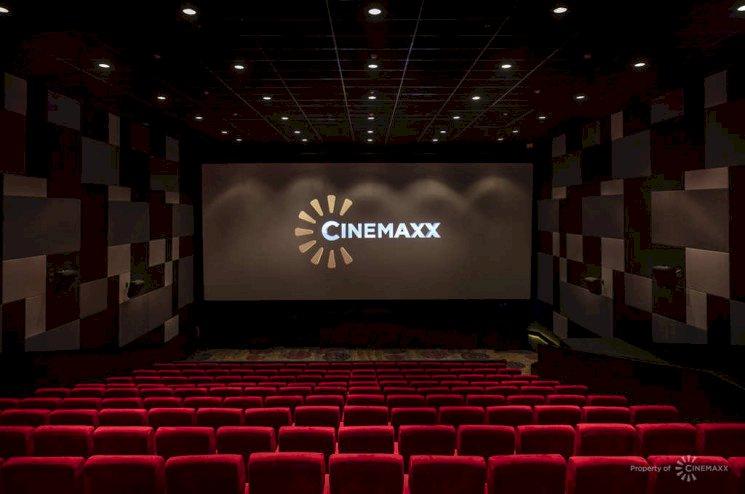Jadwal Film Bioskop Lippo Cinepolis Jambi Hari Ini Jumat 28 Februari 2020