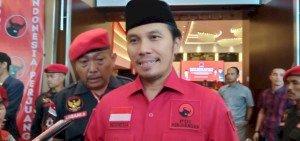 Fasha Bakal Pindah ke PDIP, Edi Purwanto: Dia Bukan Kader Partai