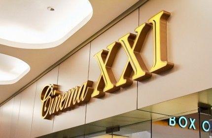 Jadwal Film Bioskop Transmart XXI Jambi Hari Ini Senin 23 Maret 2020